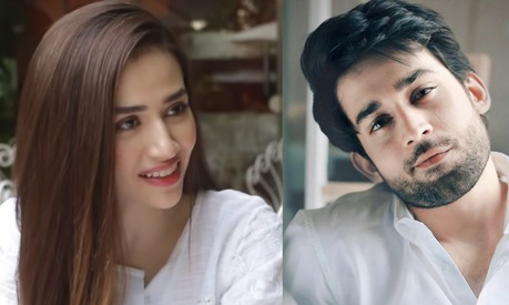 Bilal Abbas and Sana Javed's next is a modern thriller with Fahad Mustafa
