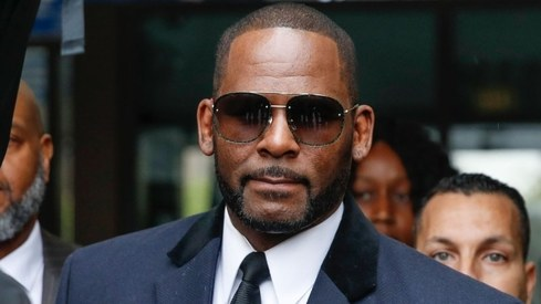 R Kelly's sexual abuse trial postponed to September