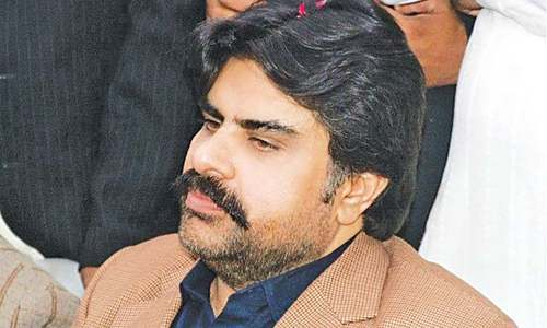 Full transparency ensured in corona relief fund, claims Nasir