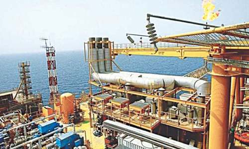 Petroleum imports fall 33pc in March
