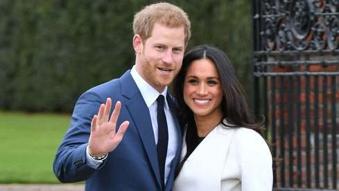 Harry and Meghan are breaking up with these British tabloids