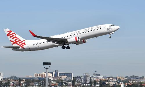 Virgin Australia collapses under coronavirus strain