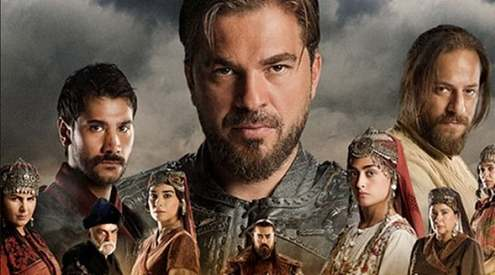 Dirilus Ertugul's Urdu dubbed version is ready to air during Ramazan