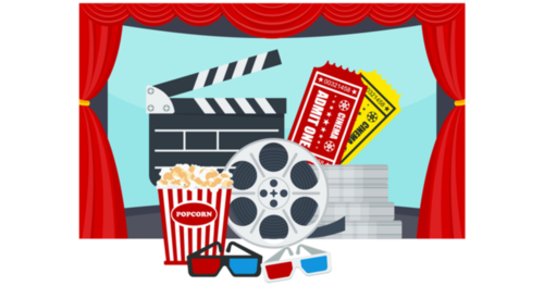 Films to Inspire Stuck-at-Home Marketers