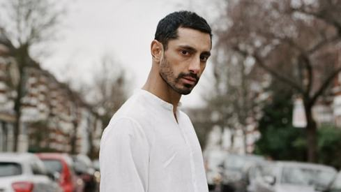 What inspired Riz Ahmed to make The Long Goodbye?