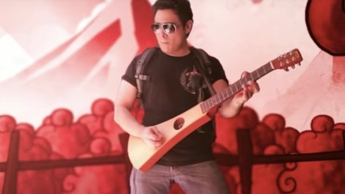 Haroon releases solo music video after a decade