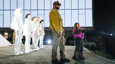Kanye West has attained billionaire status according to Forbes