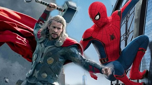Spider-Man, Thor and more sequels delayed due to Covid-19
