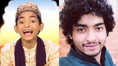 Have you seen the Ramazan Aaya Roza Rakho Ji kid all grown up?