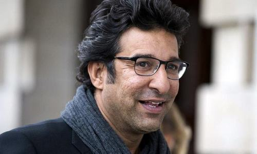 Only Test cricket will help you become great, Wasim Akram tells bowlers