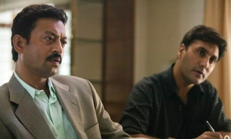 Adnan Siddiqui recalls Irrfan Khan anecdotes from when they worked together