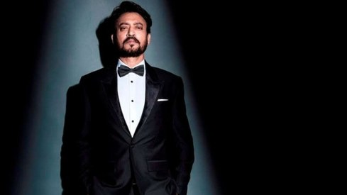 Legendary actor Irrfan Khan passes away