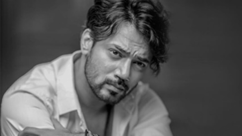 Zahid Ahmed regrets nose job that went 'terribly wrong'