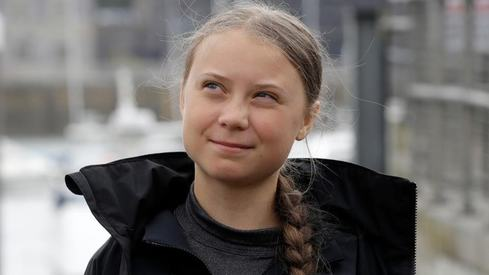 Activist Greta Thunberg donates $100,000 to support children during pandemic