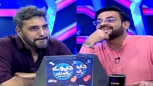 Aamir Liaquat's joke about Sri Devi and Irrfan was an extremely callous act, says Adnan Siddiqui