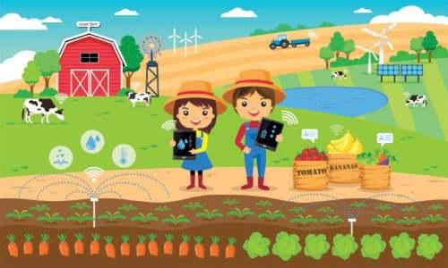 Revamping farm produce marketing