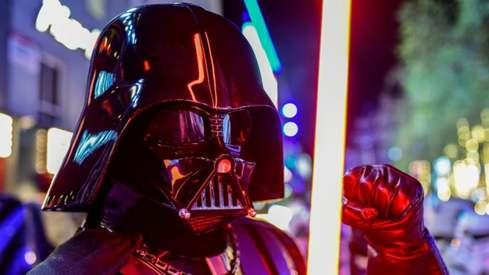 Thor Ragnarok director is working on a new Star Wars movie