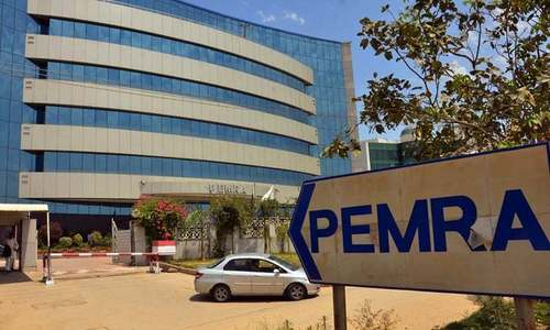 Pemra suspends NEO TV's licence for 'illegal' news broadcast