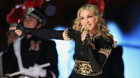Madonna says she has recovered from coronavirus
