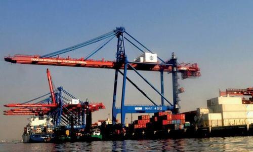 Uzbekistan looks to Pakistani ports