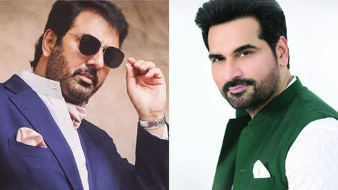 Naumaan Ijaz hopes Humayun Saeed and Adnan Siddiqui learn to act soon