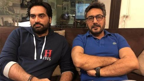 Adnan Siddiqui and Humayun Saeed respond to Naumaan Ijaz's comments