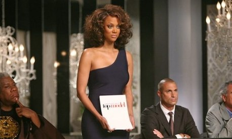 Tyra Banks addresses problematic moments on America's Next Top Model