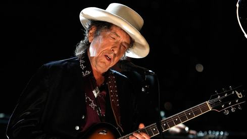 Bob Dylan announces first album of original songs since 2012