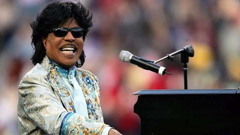 Rock icon Little Richard dies at 87