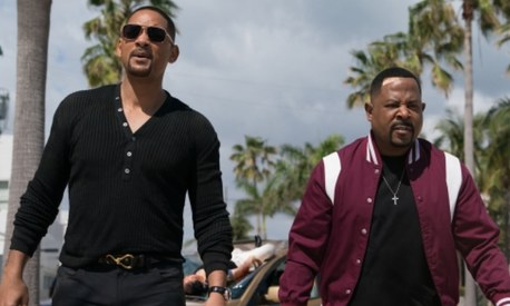 Will Smith and Martin Lawrence confirmed to return in Bad Boys 4
