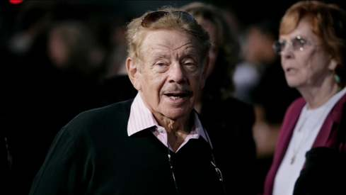 Comedian Jerry Stiller passes away at 92