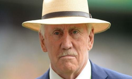 'Some form of ball-tampering could be allowed,' says Australia's Ian Chappell