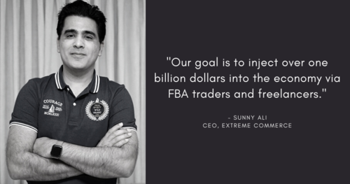 In Conversation with CEO, Extreme Commerce