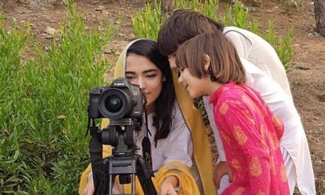Pakistani short film bags first prize at Girls Impact the World Festival