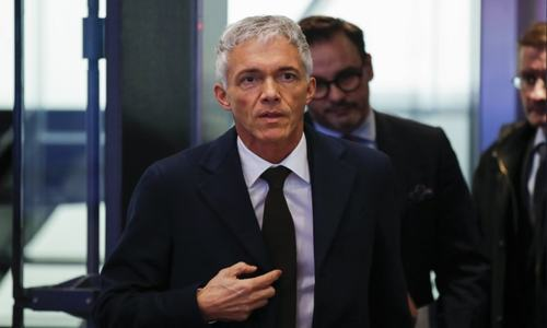 Swiss attorney general faces possible impeachment over handling of FIFA corruption probe