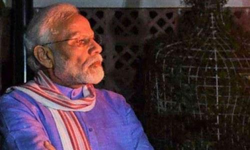 Smoke, mirrors and Modi: A grand illusion of governance during Covid-19