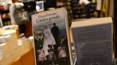 Elena Ferrante's latest novel will get Netflix adaptation