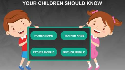 Zainab Alert app's reporting system could help recover missing children