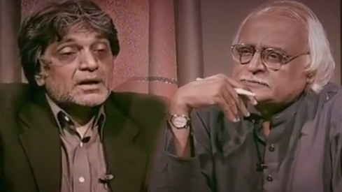 Sometimes I still write Moin Akhtar's name along with mine on a script, says Anwar Maqsood