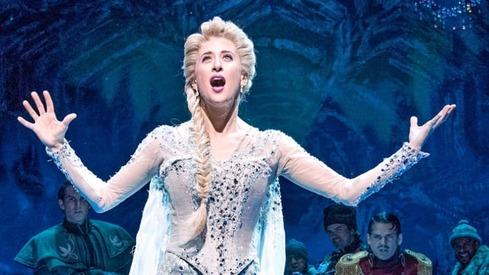 Frozen musical shut down for good due to coronavirus