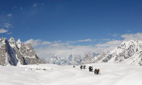 Adventure tourism sector will struggle in wake of Covid-19: Alpine Club official