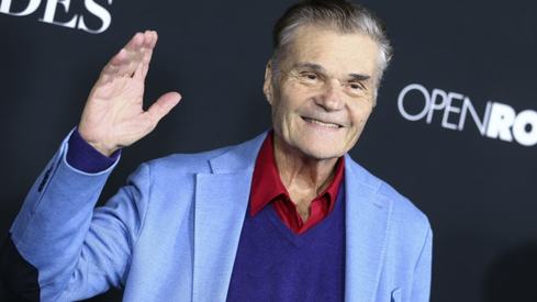 Hollywood pays tribute to late comedy actor Fred Willard
