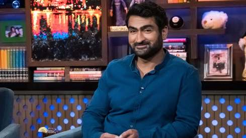 Here's why Kumail Nanjiani calls lockdown 'The Weirds'