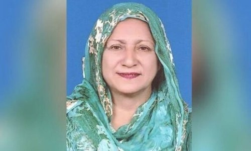 PTI lawmaker who tested positive for coronavirus passes away in Lahore