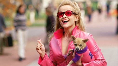 Legally Blonde 3 confirmed by Reese Witherspoon