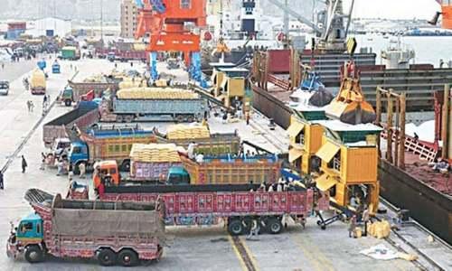 Gwadar has transshipment potential: Razak