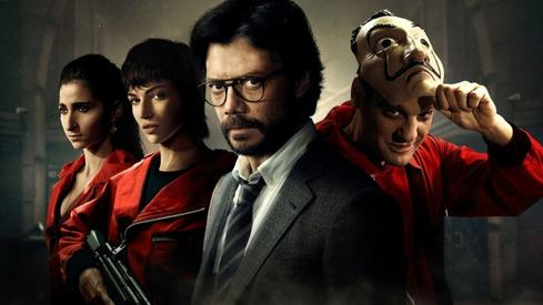 How Netflix saved Money Heist from being cancelled with two dollars