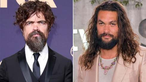 Peter Dinklage and Jason Momoa are teaming up for a movie