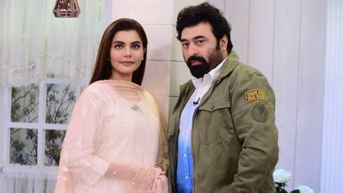 Nida Yasir and Yasir Nawaz test positive for Covid-19
