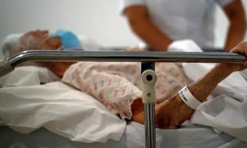 چین سے باہر کورونا وائرس پر سب سے بڑی تحقیق کے نتائج جاری